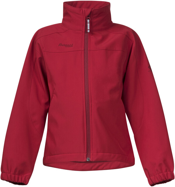 Reine Jacket, softshelljakke barn